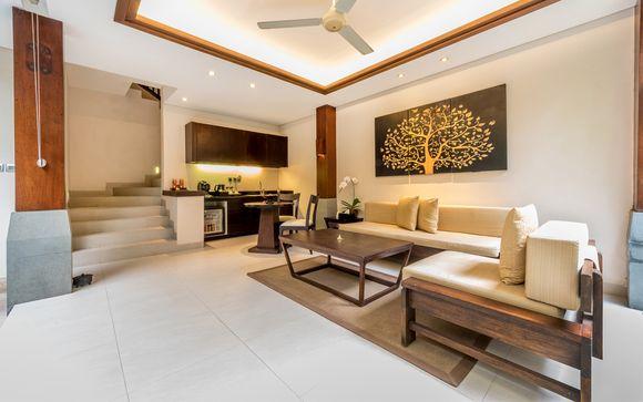 The Payogan Villa Resort & Spa 5*