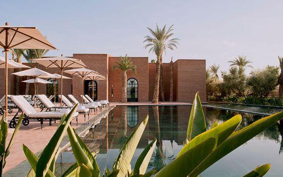 Selman Marrakech 5*