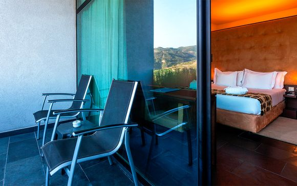 Douro Palace Hotel Resort & Spa 4*