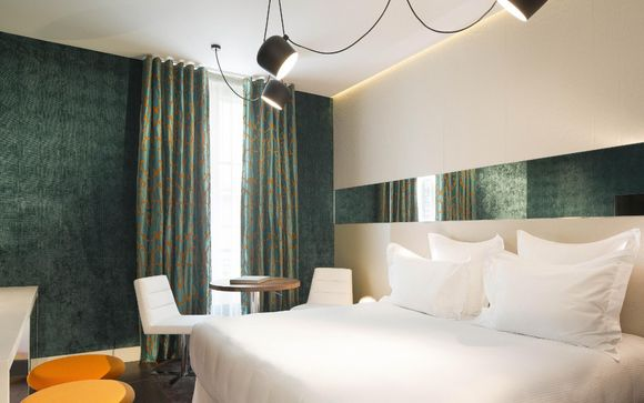 Hotel Dupond Smith 5*