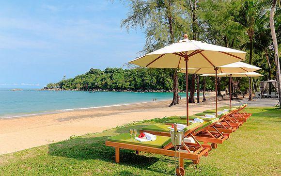 The Briza Beach Resort 4* le abre sus puertas