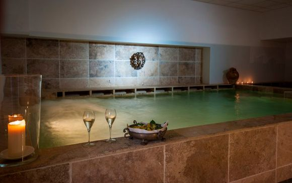 The Florence Hills Resort & Spa 4*