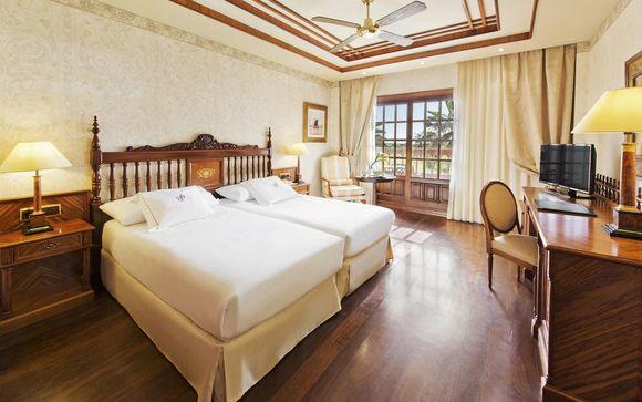 Hotel Elba Palace Golf 5*