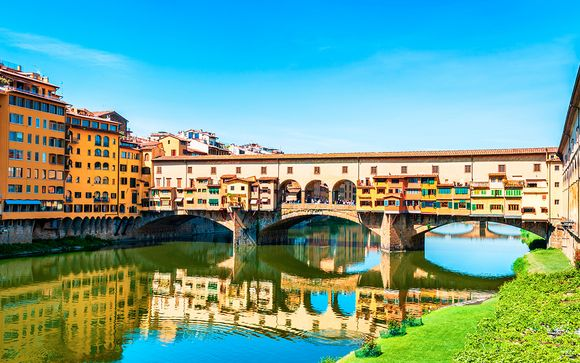 Italia Florencia - Domux Home Repubblica  desde 152,00 €