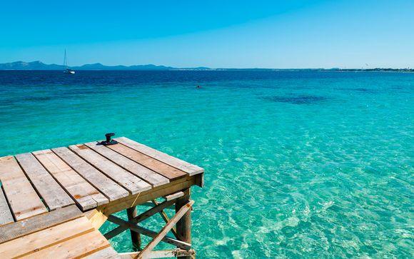 Mallorca: S'Illot - Hotel Seasun Fona 4* - Solo adultos