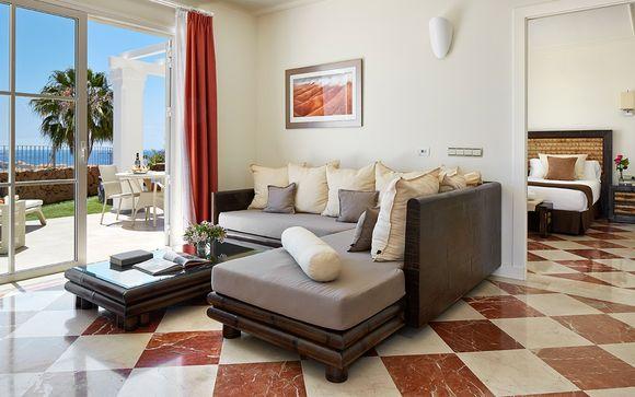 Hotel Suite Villa Maria 5*