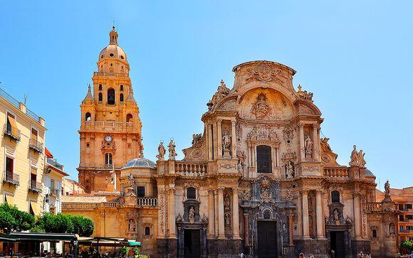 El sureste español te espera