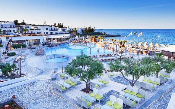 Creta Maris Beach Resort le abre sus puertas