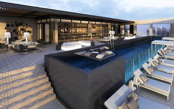 Emiratos Árabes Unidos Dubái - Zabeel House Al Seef by Jumeirah 4* desde 113,00 €