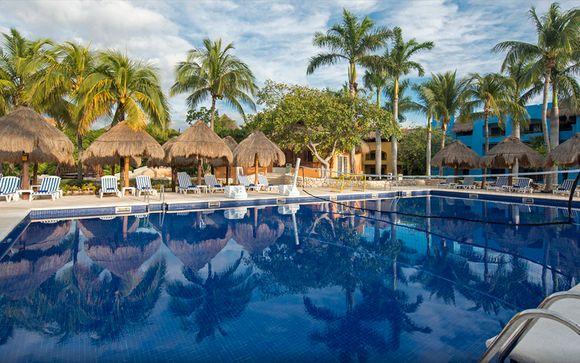 Iberostar Selection Paraíso Maya 5*