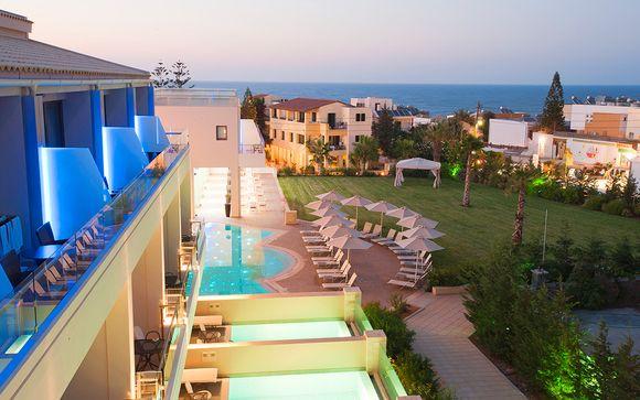 Agios Nikolaos Creta en Voyage Prive por 258€