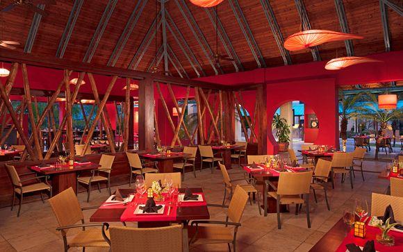 Hilton La Romana 5*