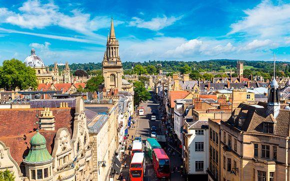 Oxford te espera
