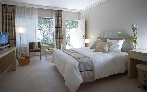 Hotel Rodos Palace Resort 5*
