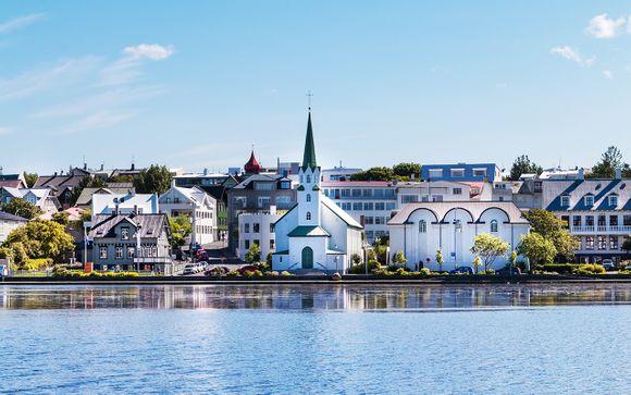 Rendez-vous... à Reykjavík