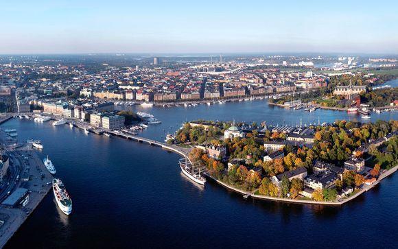 Rendez-vous... à Stockholm