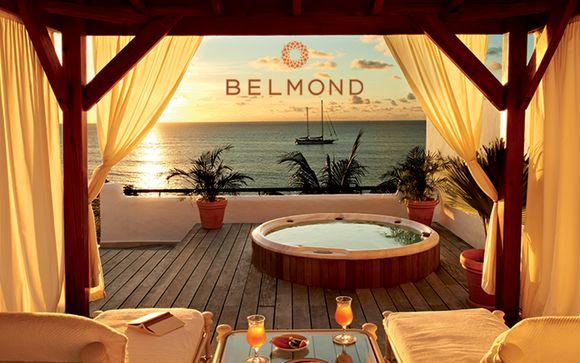 Votre séjour avec Belmond...