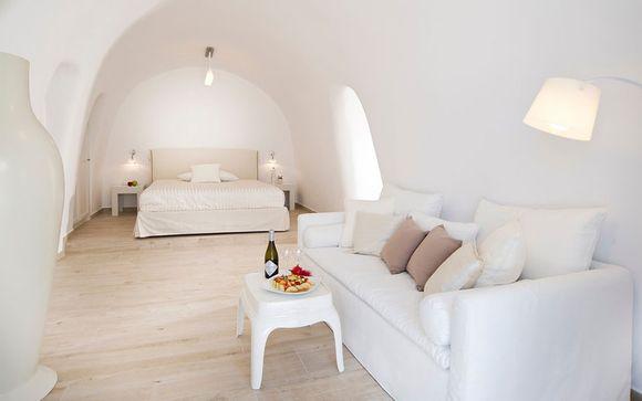 Poussez les portes de votre Villa de luxe