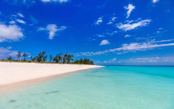 Rendez-vous... au Mozambique