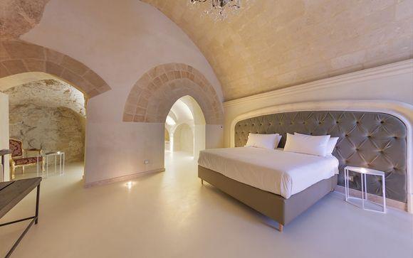 Poussez les portes du Palazzo del Duca