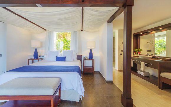 Poussez les portes du Sivory Punta Cana by Portblue Boutique 5*