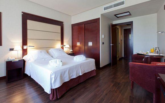 Poussez les portes de vos hôtels 4*