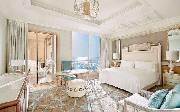 Hôtel Waldorf Astoria Ras Al Khaimah 5*