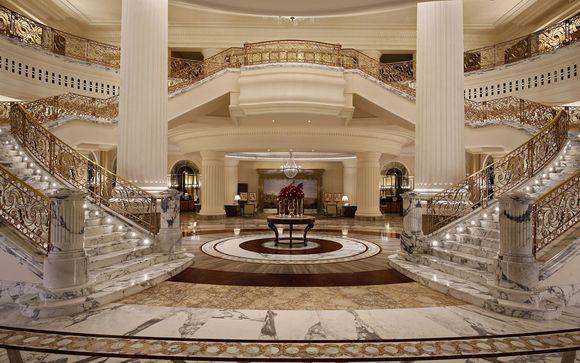 The St. Regis Dubai 5*