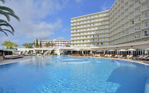 Hôtel Sol Guadalupe 4*