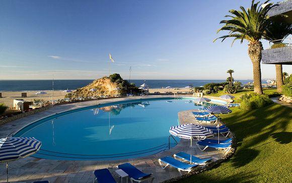 Algarve Casino Hôtel 5*