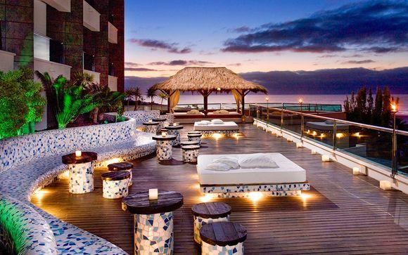 Hôtel Meliá Fuerteventura 4*