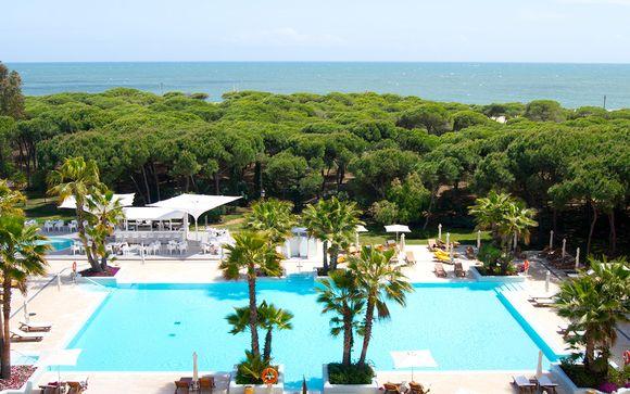 Sensimar Isla Cristina Palace & Spa 5*