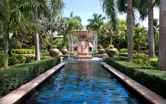 Votre pré-extension possible à Bangkok (si vous choisissez l'offre 2)
