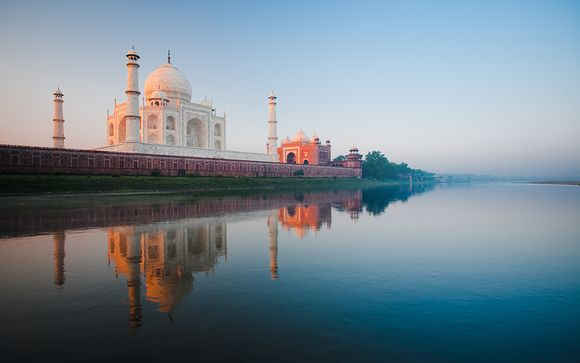 Circuit en petit groupe Merveilles du Rajasthan avec Qatar Airways