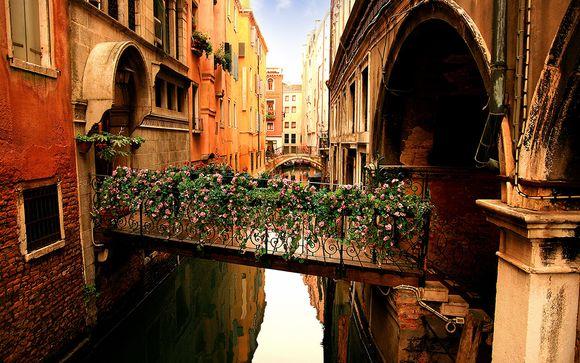 Rendez-vous... au Nord de l'Italie