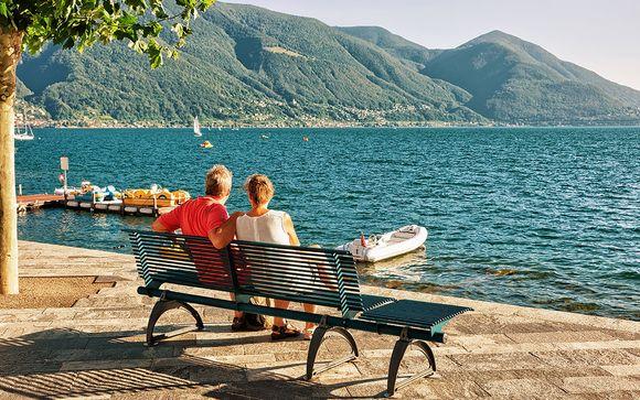 Rendez-vous... à Ascona