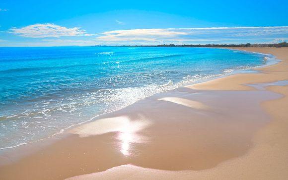 Rendez-vous... à Pineda de Mar