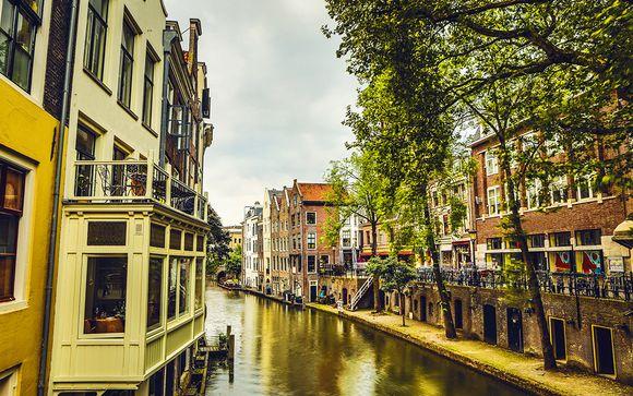 Rendez-vous... à Utrecht
