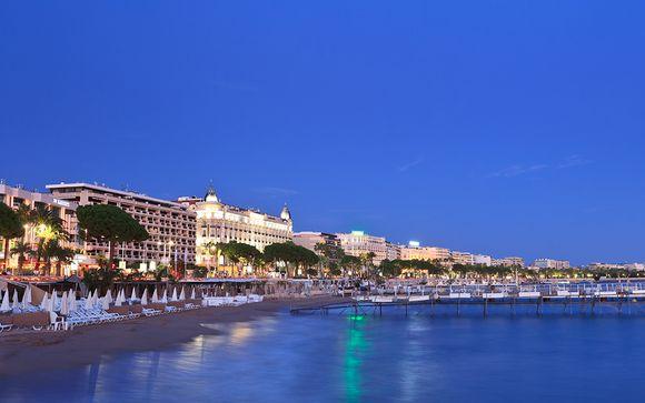 Rendez-vous à... Cannes et ses environs
