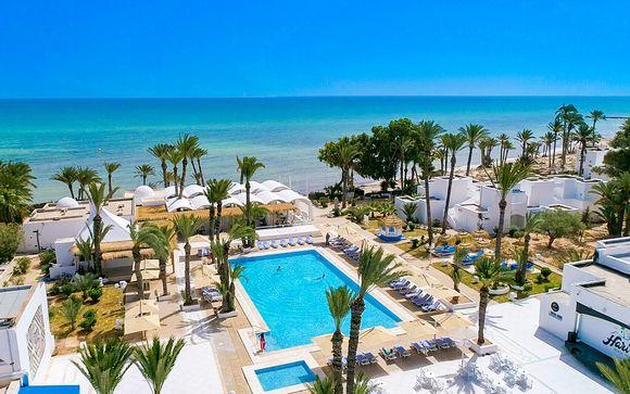 Ô Club Experience Hari Club Beach Resort 4*