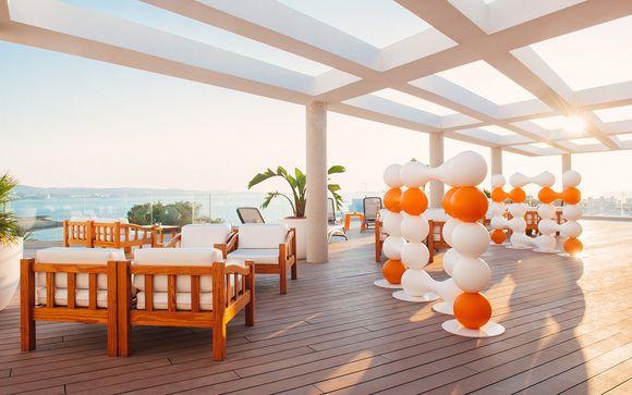 Hôtel Abrat Ibiza