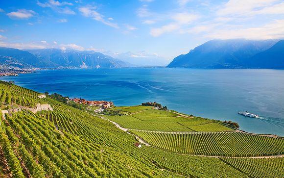 Rendez-vous...en Suisse