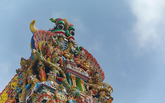 Rendez-vous... en Inde et au Sri Lanka