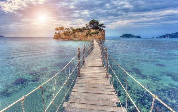 Rendez-vous... sur l'île de Zante
