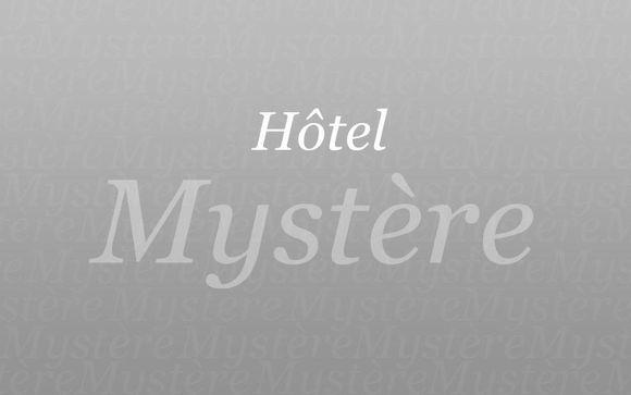 Les hôtels mystère