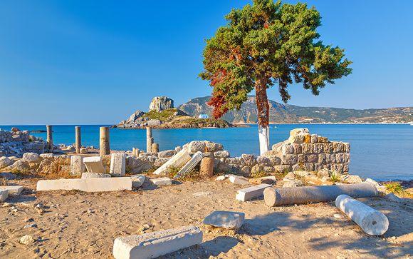 Rendez-vous... sur l'île de Kos