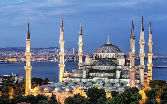 Rendez-vous... en Turquie