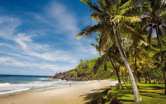 Rendez-vous à... La Réunion