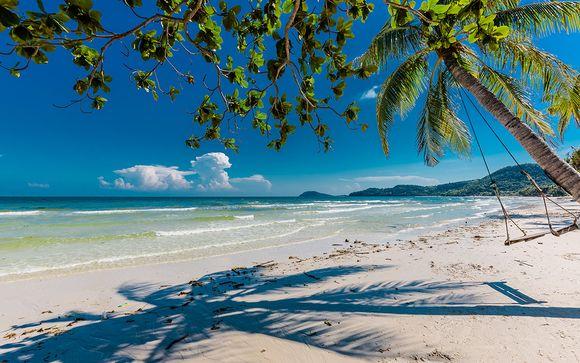Votre extension sur l'île de Phu Quoc