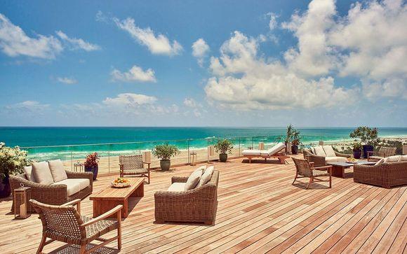 H�tel Jacaranda Masmavi Belek Resort 5*